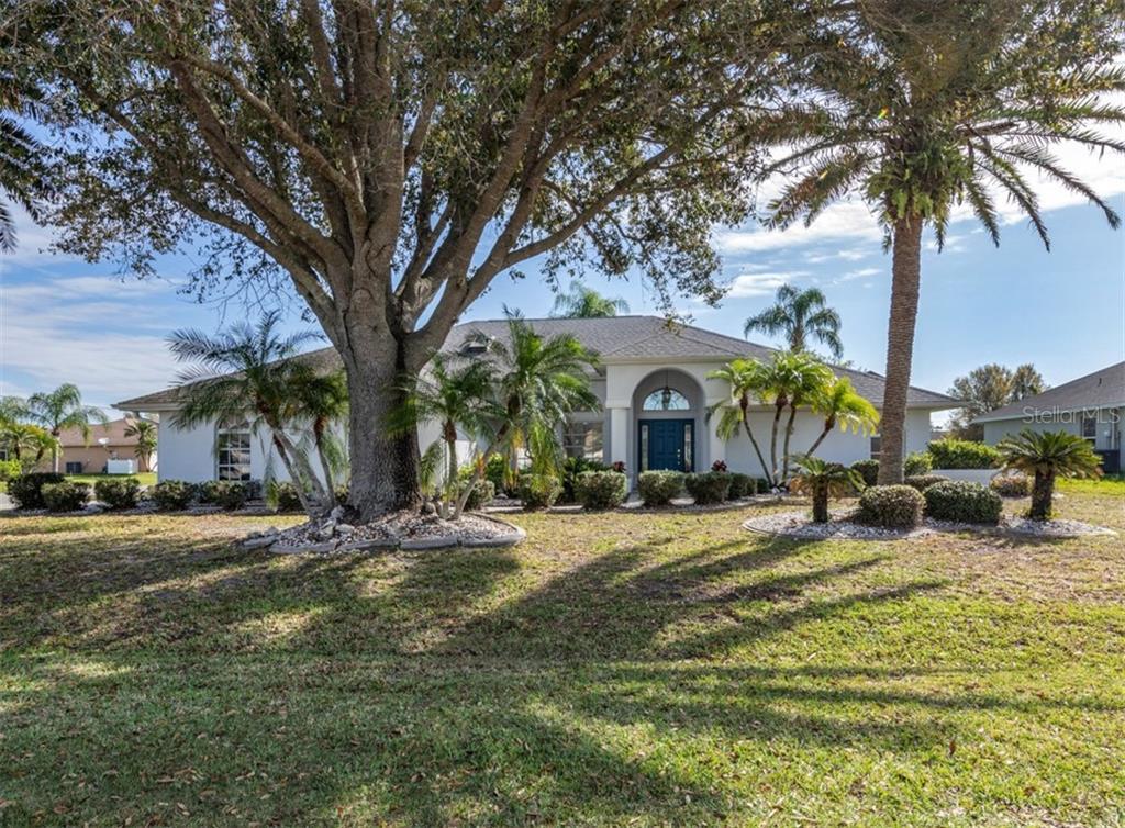 66 SEASONS DRIVE Property Photo - PUNTA GORDA, FL real estate listing