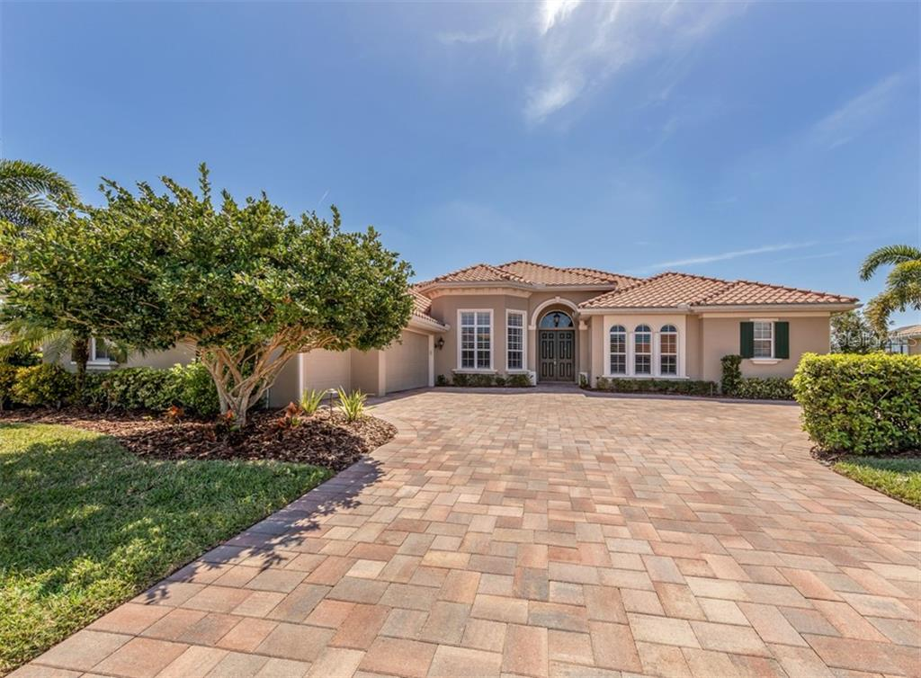 230 PESARO DRIVE Property Photo - NORTH VENICE, FL real estate listing