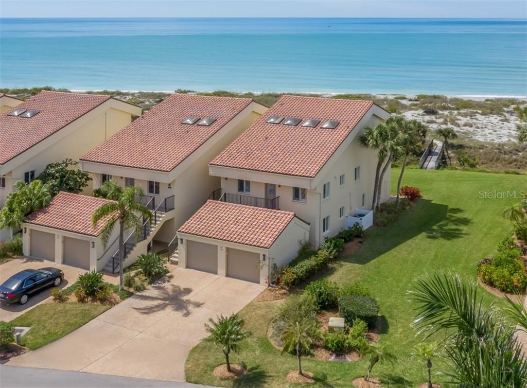 860 GOLDEN BEACH BOULEVARD #860 Property Photo - VENICE, FL real estate listing