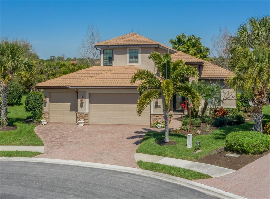 1522 REINA LANE Property Photo - NORTH VENICE, FL real estate listing
