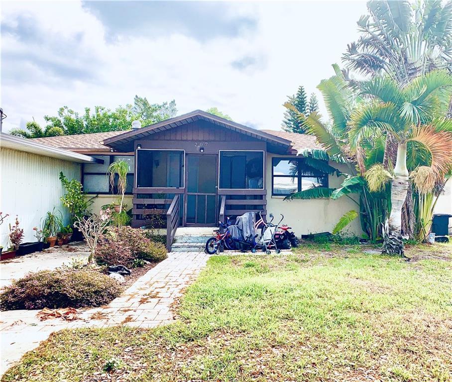 207 Shore T Road Property Photo