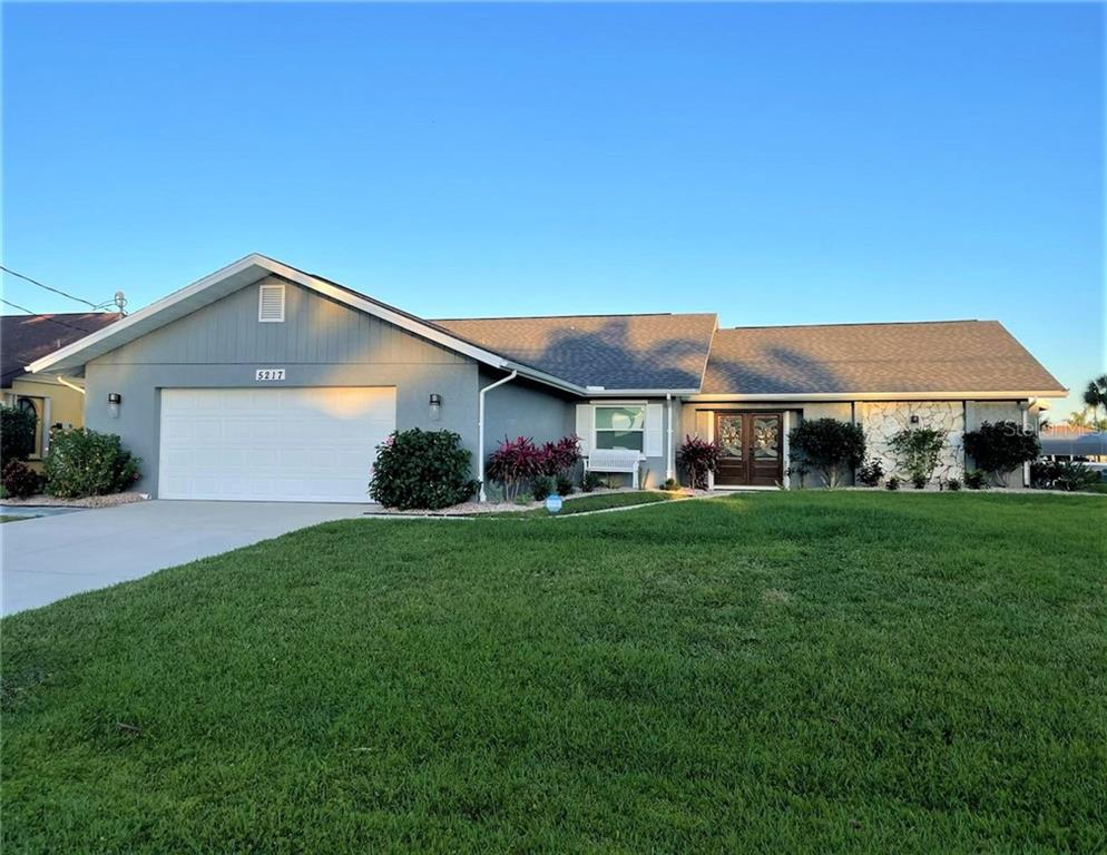 5217 BOYLE TERRACE Property Photo - PORT CHARLOTTE, FL real estate listing