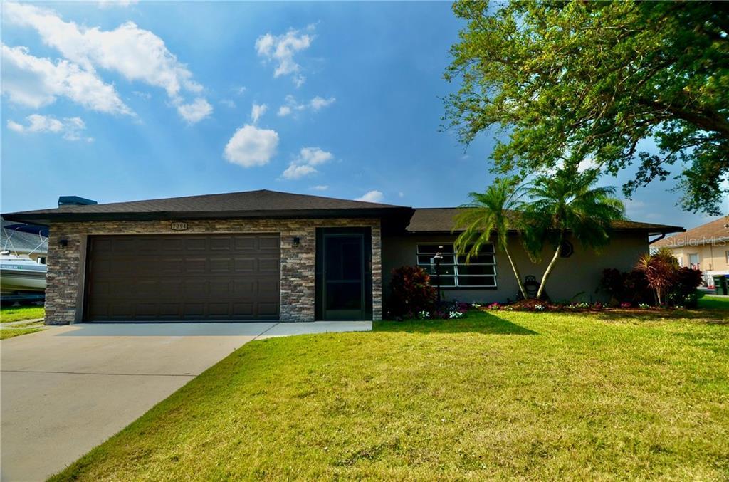 7094 Kenwood Drive Property Photo