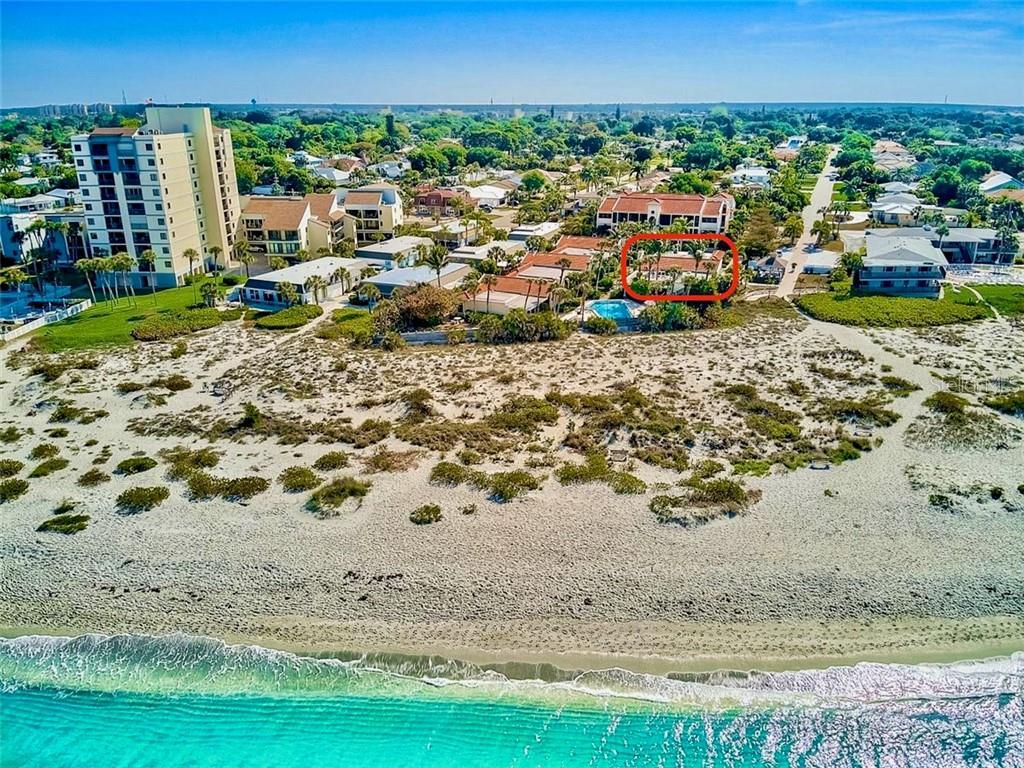 718 Golden Beach Boulevard #10 Property Photo 1