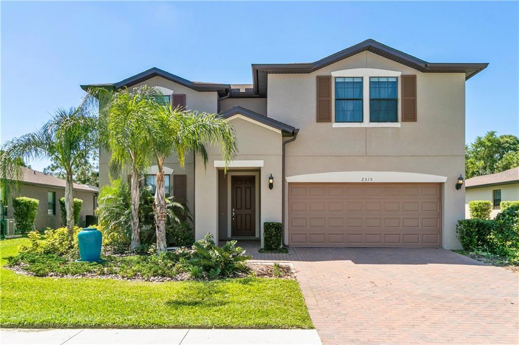 2515 Sherman Oak Drive Property Photo