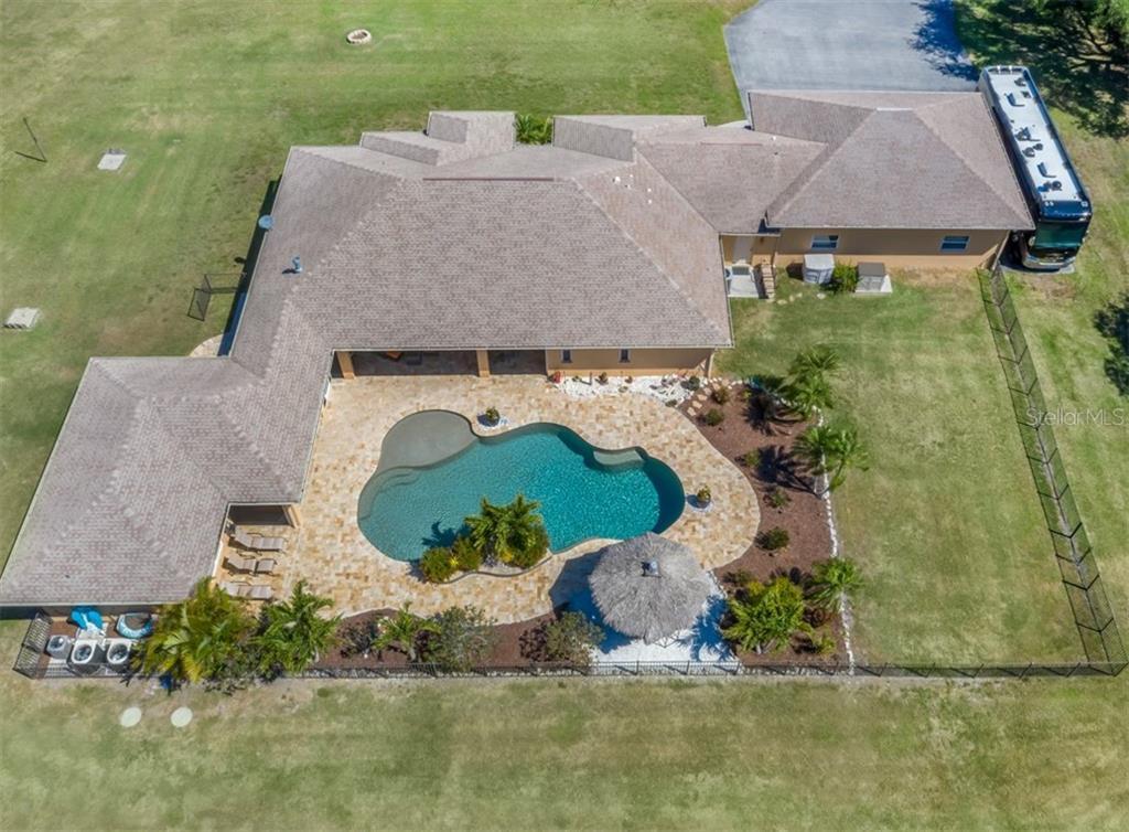2861 Bonita Drive Property Photo