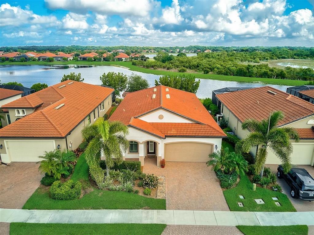23500 Copperleaf Drive Property Photo