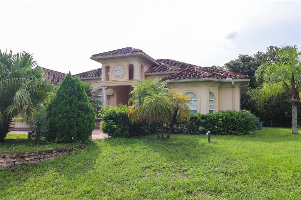 12053 Granada Drive Property Photo