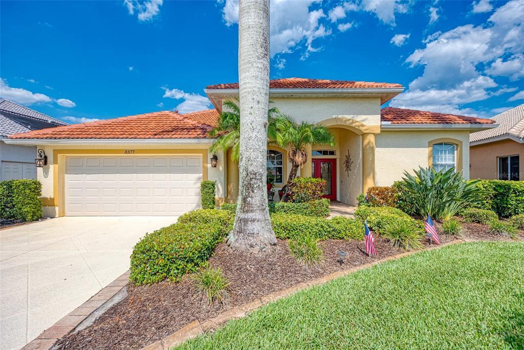 3377 Royal Palm Drive Property Photo 1