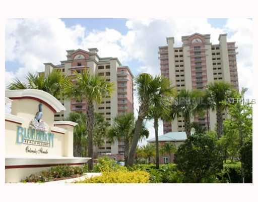 13427 BLUE HERON BEACH DR #2105 Property Photo