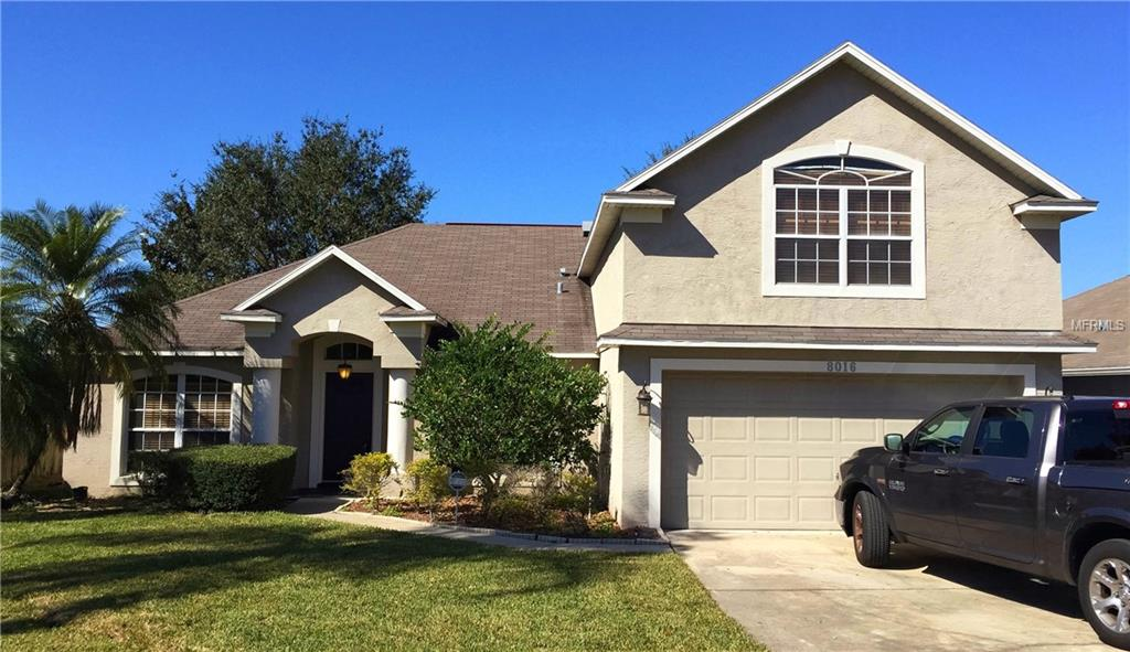 8016 TORRO CT Property Photo - ORLANDO, FL real estate listing