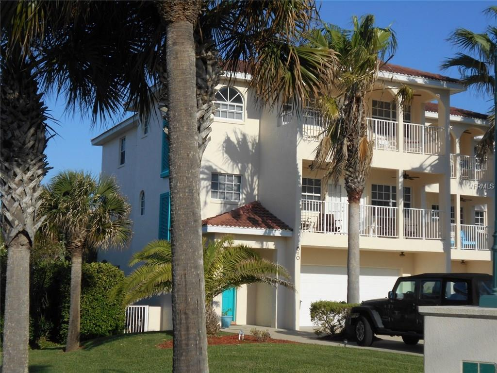 610 S ATLANTIC AVE #1 Property Photo - NEW SMYRNA BEACH, FL real estate listing