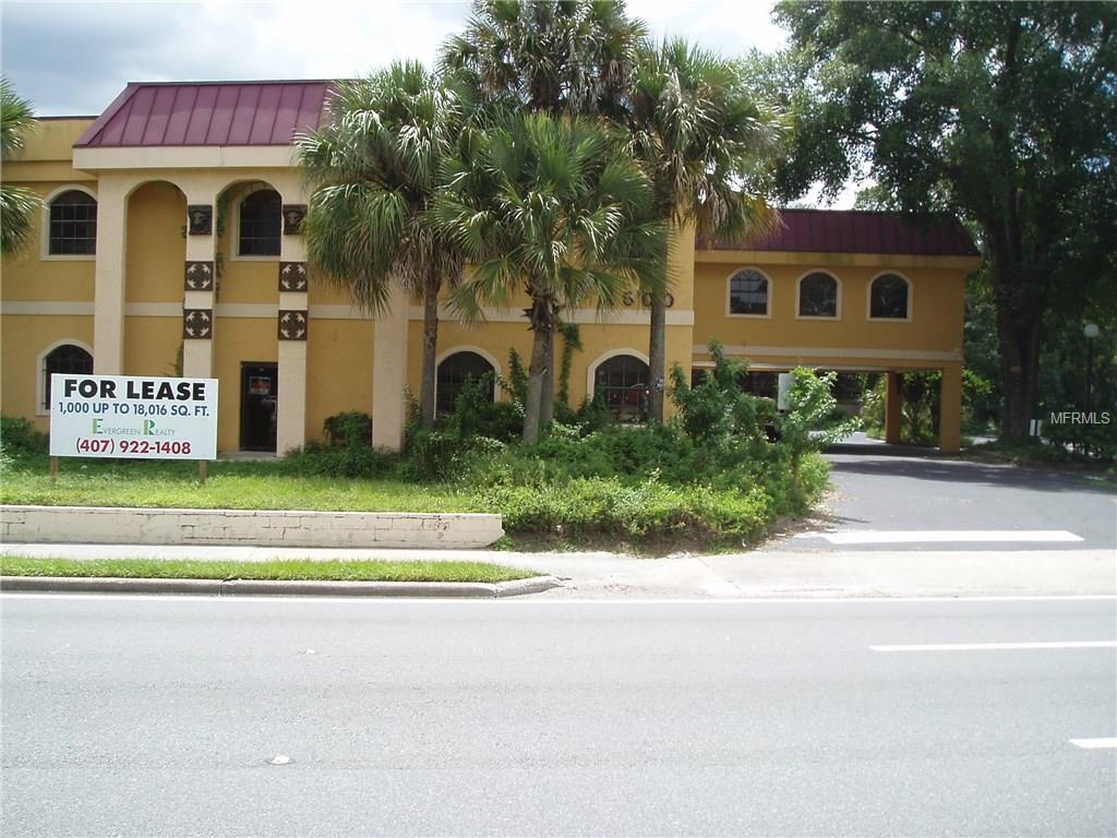 1500 W LEE RD Property Photo - ORLANDO, FL real estate listing