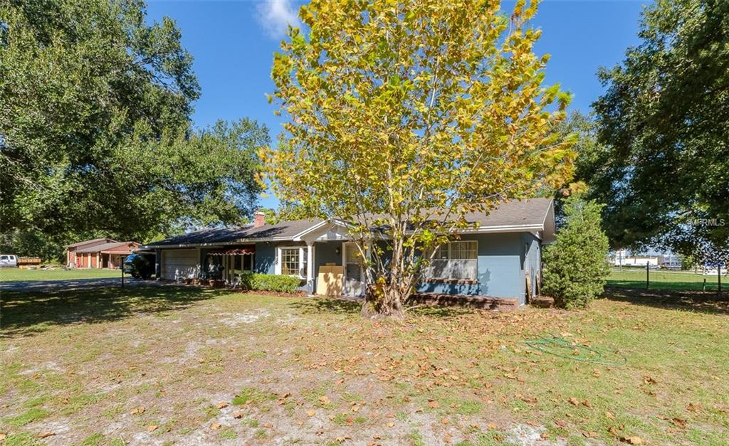2416 S Goldenrod Road Property Photo