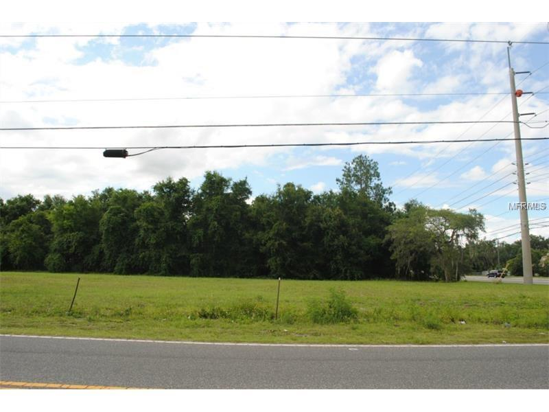 8303 A D Mims Road Property Photo