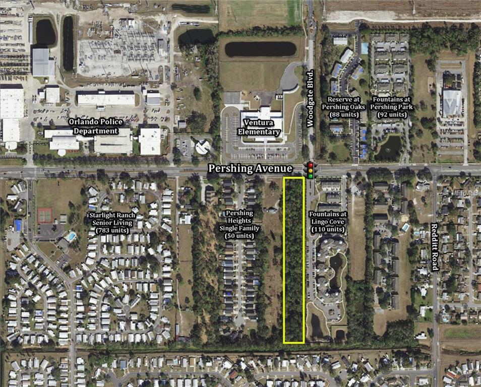6450 PERSHING AVE Property Photo - ORLANDO, FL real estate listing
