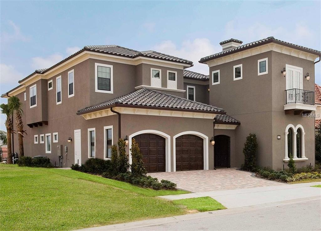 415 MUIRFIELD LOOP Property Photo - REUNION, FL real estate listing