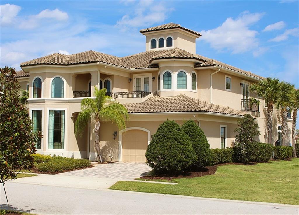 395 MUIRFIELD LOOP Property Photo - REUNION, FL real estate listing
