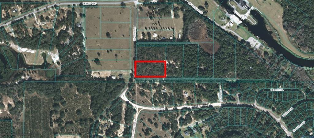 SE 160TH AVE Property Photo - OCKLAWAHA, FL real estate listing