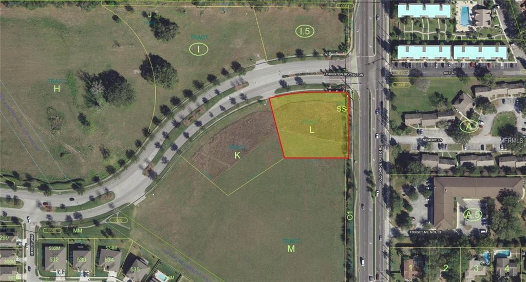 Anthem Park Real Estate Listings Main Image