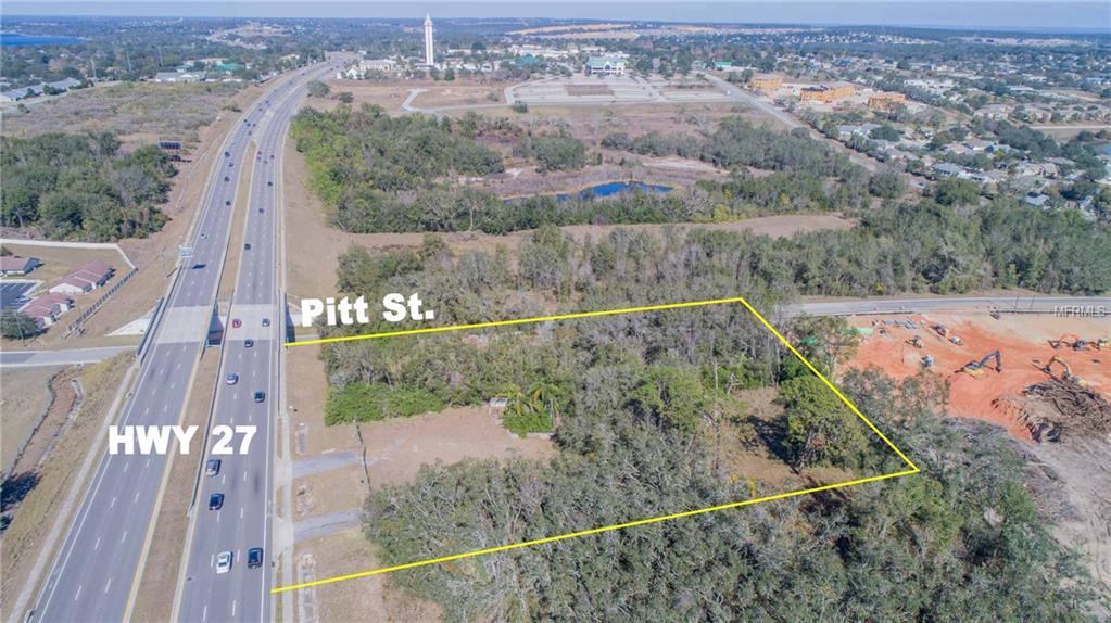 515 N HWY 27 HIGHWAY Property Photo
