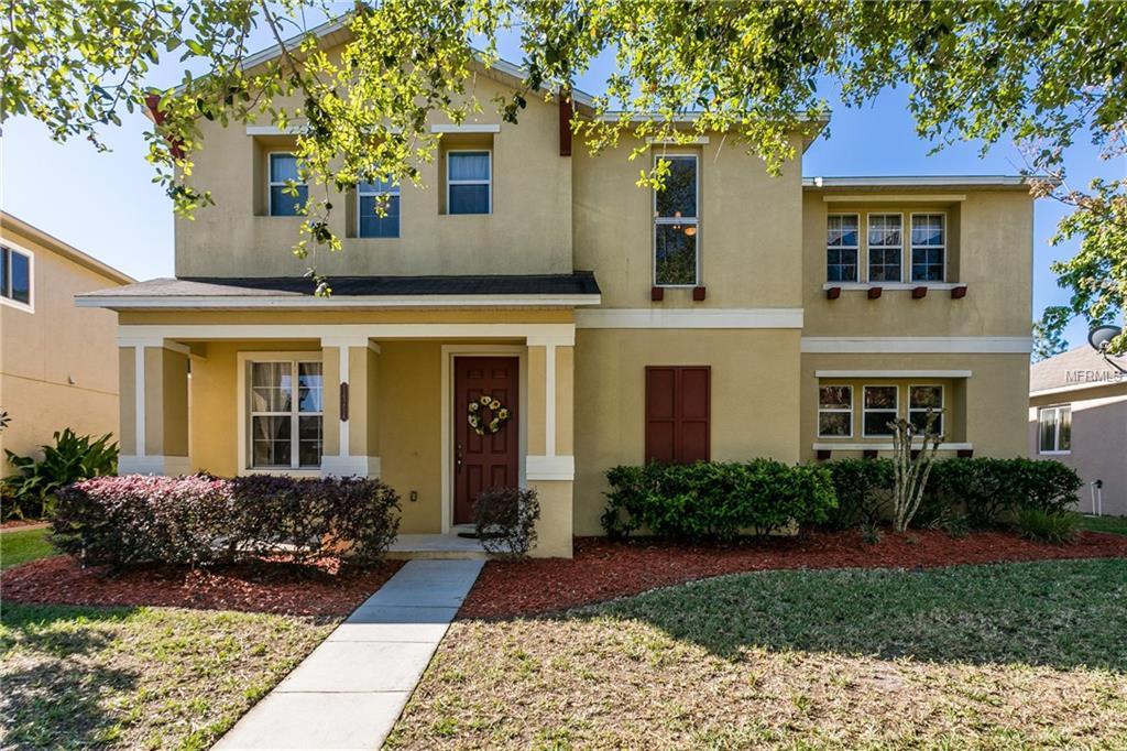 14254 GOLDEN RAIN TREE BLVD Property Photo - ORLANDO, FL real estate listing