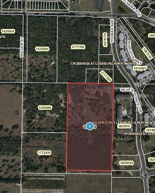 SILVER POINTE CIR Property Photo - LEESBURG, FL real estate listing