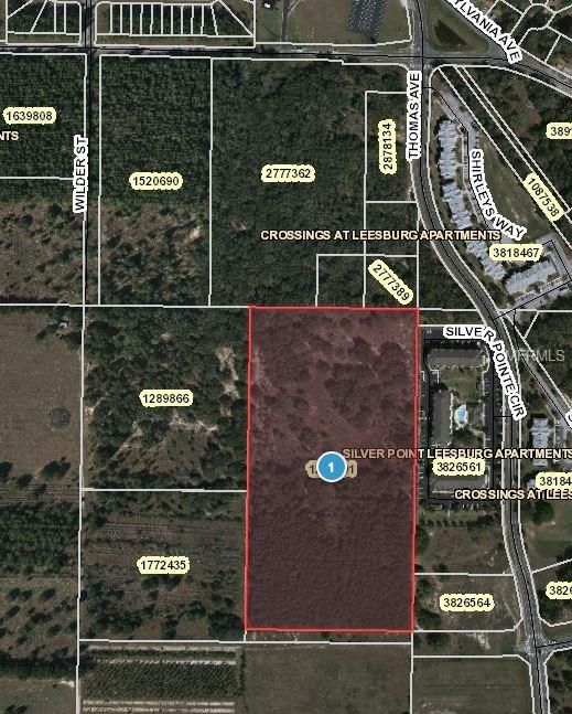 SILVER POINTE CIRCLE Property Photo - LEESBURG, FL real estate listing