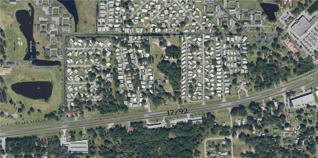 4007 S Orange Blossom Trail Property Photo