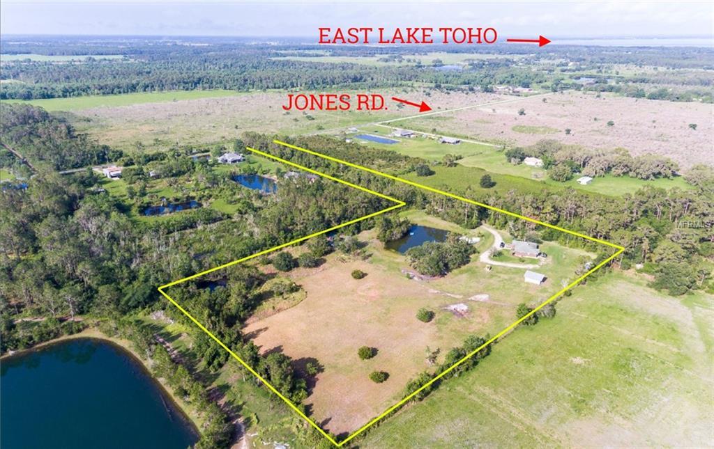 5655 Jones Rd Property Photo