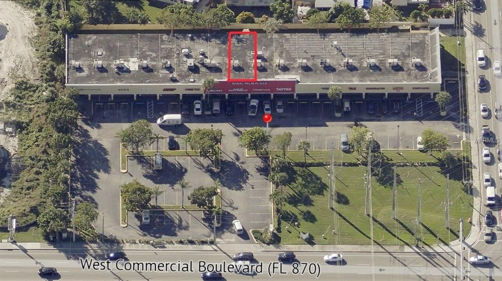 5100 W COMMERCIAL BLVD #11 Property Photo - TAMARAC, FL real estate listing
