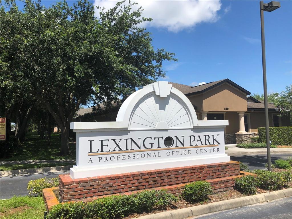 110 Lexington Green Lane Property Photo