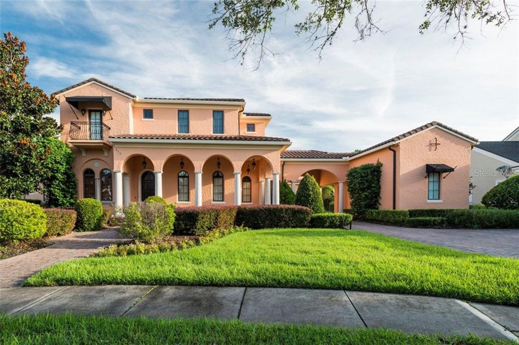 317 ACADIA LN Property Photo - CELEBRATION, FL real estate listing