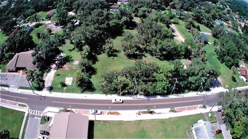 1709 Historic Goldsboro Boulevard Property Photo