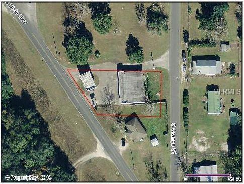 1308 S DIXIE HWY Property Photo - PERRY, FL real estate listing