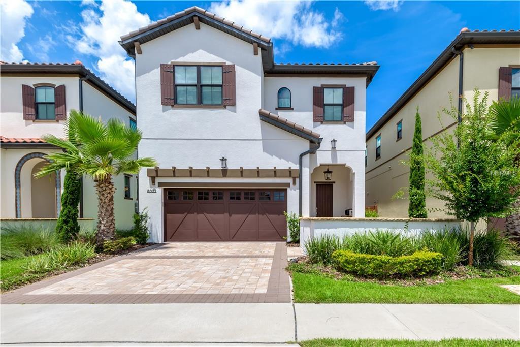 8322 Via Vittoria Way Property Photo