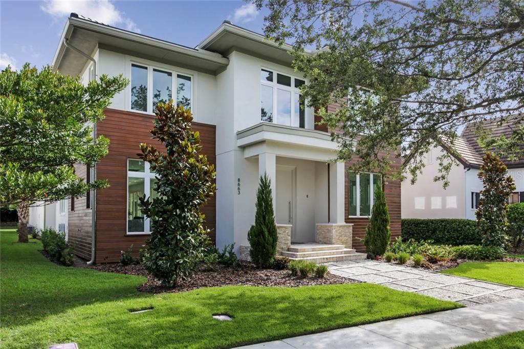 8663 FARTHINGTON WAY Property Photo - ORLANDO, FL real estate listing