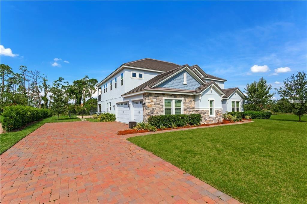 7431 LAKE ALBERT DR Property Photo - WINDERMERE, FL real estate listing