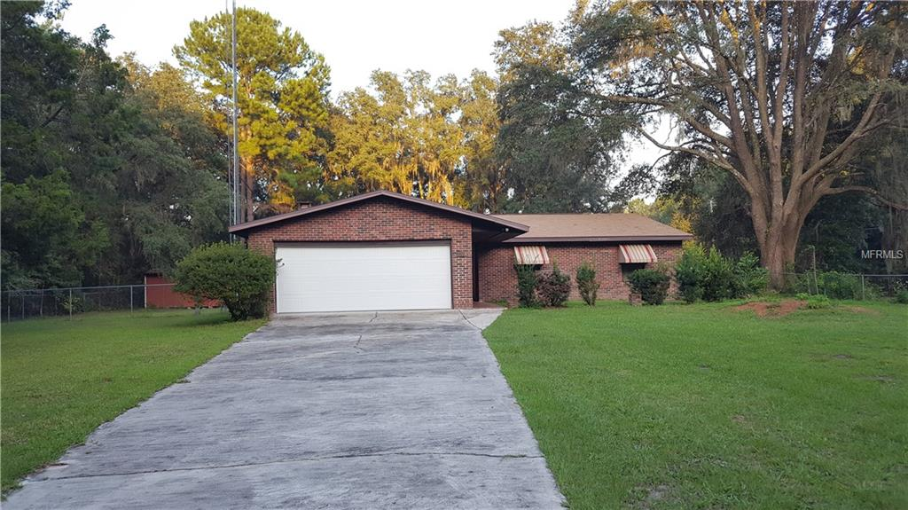 2819 174TH ST Property Photo - NEWBERRY, FL real estate listing
