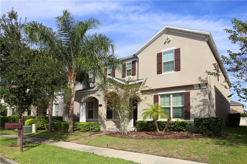 9013 HORIZON POINTE TRAIL Property Photo - WINDERMERE, FL real estate listing