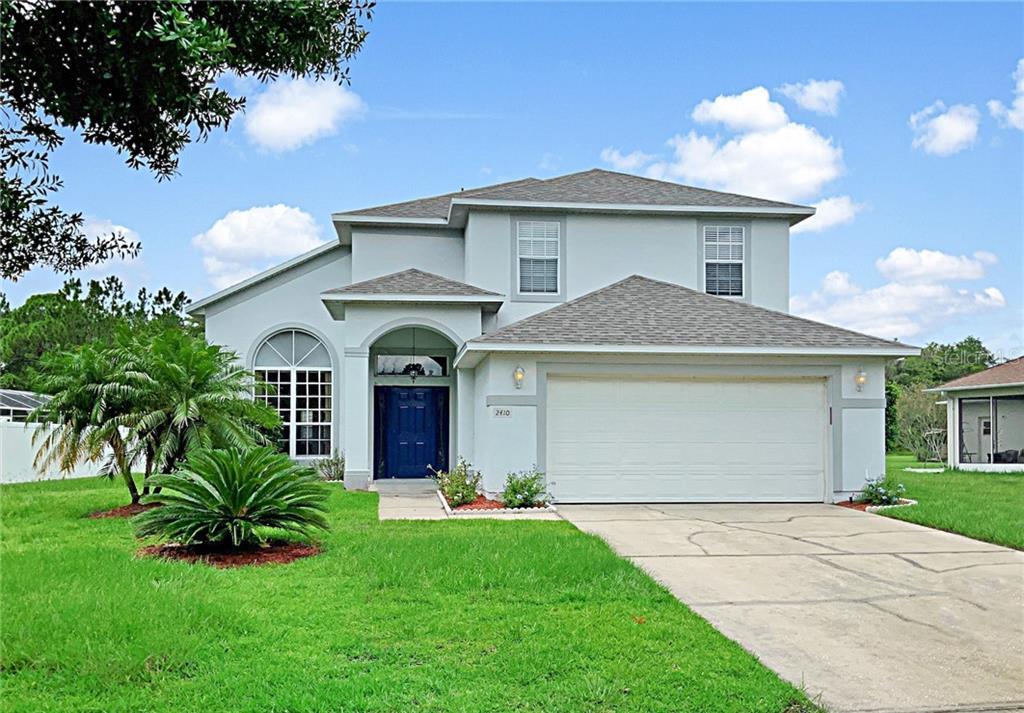 2410 HURON CIRCLE Property Photo