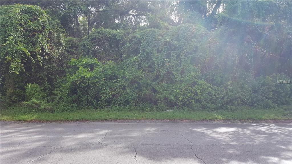00 N HUDSON ST Property Photo - ORLANDO, FL real estate listing