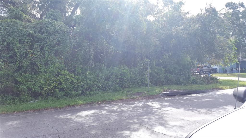 0 N HUDSON ST Property Photo - ORLANDO, FL real estate listing