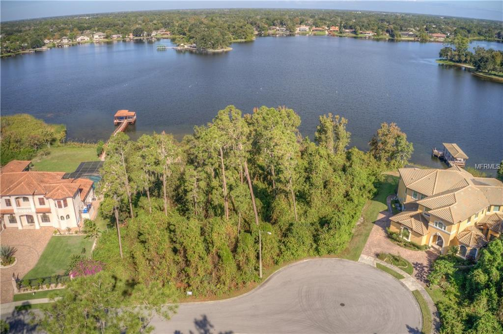 3236 LAKEWOOD POINTE DR Property Photo - ORLANDO, FL real estate listing