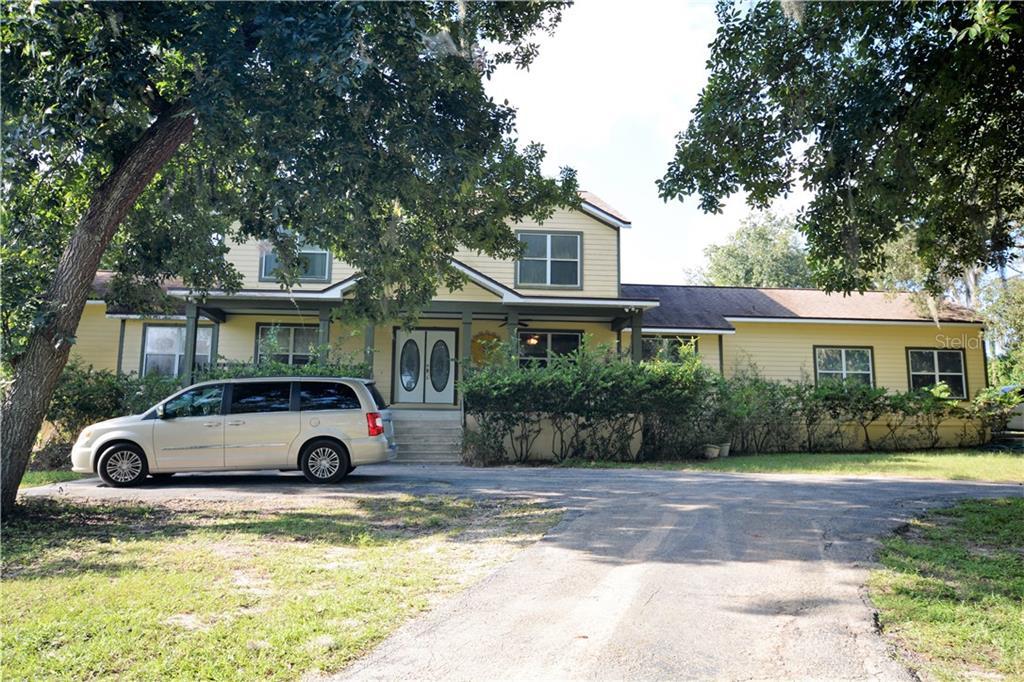 13625 N Jacks Lake Rd Property Photo