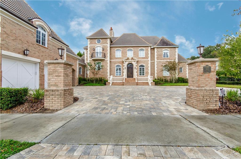303 ACADIA LN Property Photo - CELEBRATION, FL real estate listing