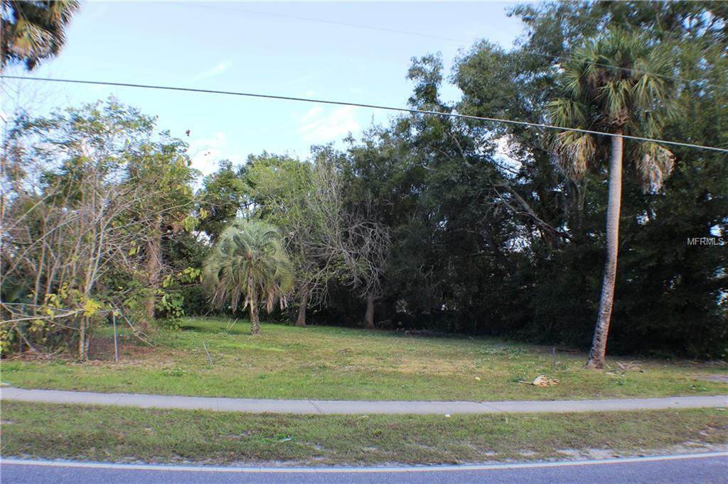 135 W MICHAEL GLADDEN BLVD Property Photo - APOPKA, FL real estate listing