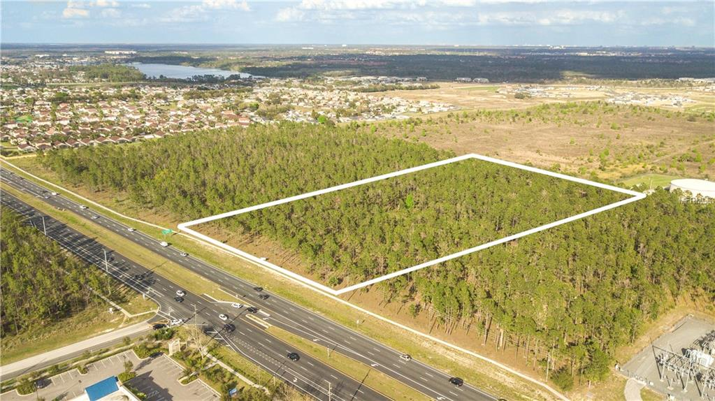 HWY 27 Property Photo - DAVENPORT, FL real estate listing