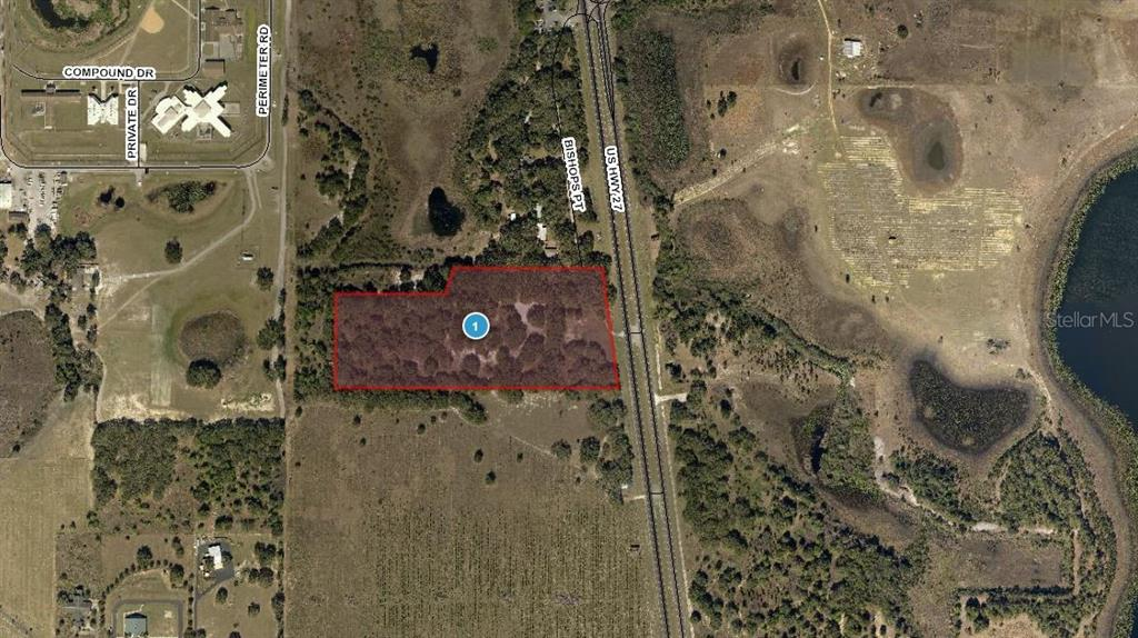 18537 US HIGHWAY 27 HWY Property Photo - CLERMONT, FL real estate listing