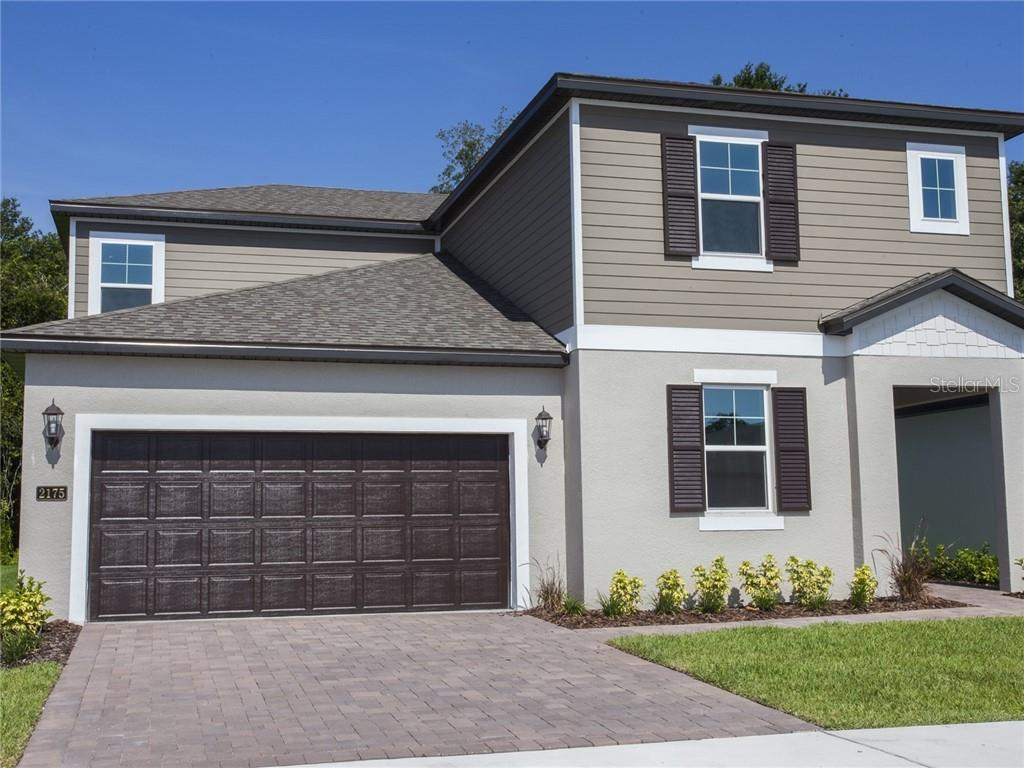 2175 MARSH SEDGE LN Property Photo - WINTER PARK, FL real estate listing
